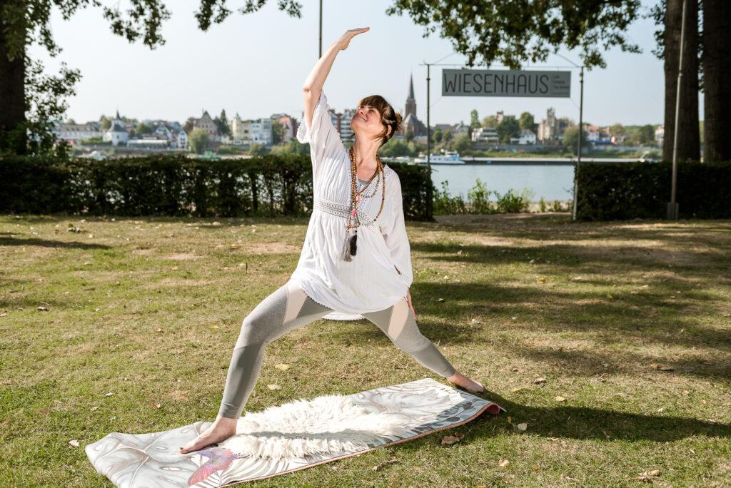Yoga Leben Meike Nachtwey